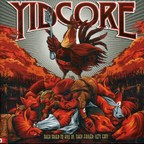 Yidcore - They Tried To Kill Us.  They Failed.  Let's Eat!