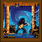 Yngwie J. Malmsteen's Rising Force - Alchemy