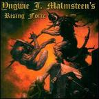 Yngwie J. Malmsteen's Rising Force - War To End All Wars
