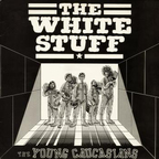 Young Caucasians - The White Stuff