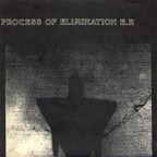 Youth Patrol - Process Of Elimination e.p.