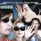 Ze Malibu Kids - Sound It Out