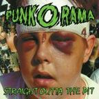 Zeke - Punk O Rama 4 · Straight Outta The Pit