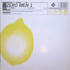 Zero Men - Key-Spiracy