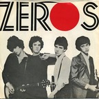 Zeros - Don't Push Me Around
