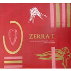 Zerra I - The Banner Of Love (How I Run To You)