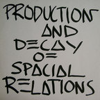 ZEV - Production And Decay Of Spacial Relations