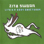 Zita Swoon - Life = A Sexy Sanctuary