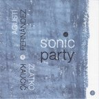Zlatko Kaučič - Sonic Party
