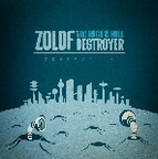 Zolof  The Rock & Roll Destroyer - Schematics