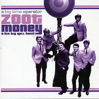 Zoot Money & His Big Roll Band - A Big Time Operator
