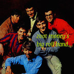 Zoot Money's Big Roll Band - It Should've Been Me