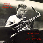 Zoot Sims - Zoot Sims In Hollywood