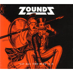 Zounds - Go All The Way e.p.