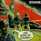Zounds - The Curse Of Zounds!